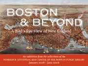 Boston & Beyond
