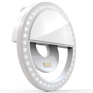 LED Clip On Selfie Ring