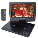 DVD Player-Portable