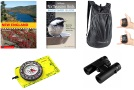 Hiking Birdwatching Kit
